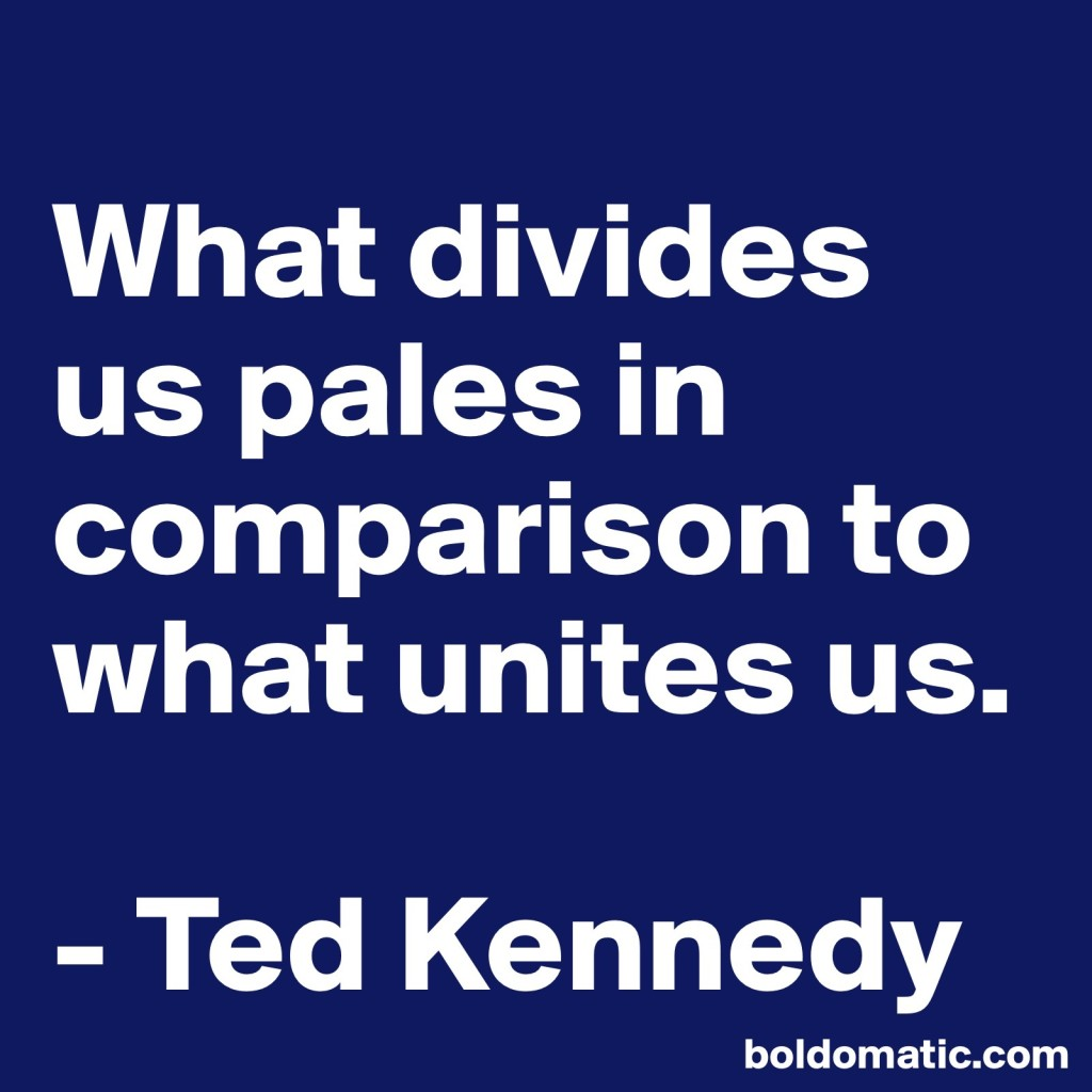 unites us